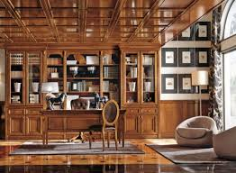 wood home office. gracious and sophisticated home office design with elegant wooden ceiling wood r