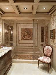 bathroom classic design. Walk-in Showers Are Nice, Elegant, And Roomy. Here We Show You 37 Beautiful Bathrooms With That Will Convince To Finally Get One! Bathroom Classic Design E
