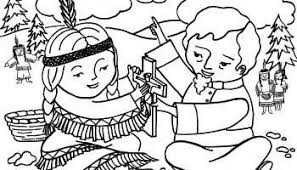 Kateri Tekakwitha Coloring Page Lovely Free St Francis We Hope You