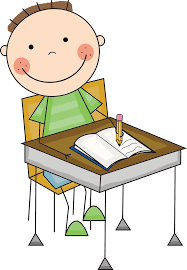 student desk clipart. Fine Clipart With Student Desk Clipart T