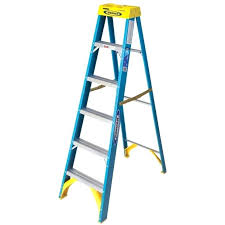 8 foot wooden ladder top step ladders folding aluminum wooden ladders at ace hardware 8 foot 8 foot wooden ladder