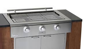 built in natural gas grill tap to expand