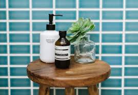 spa towel storage. How To Turn Your Small Bathroom Into A Mini Spa (\u0026 Two Storage DIYs) Towel