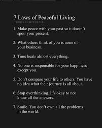 Peaceful Quotes Stunning Positive Quotes 48 Laws Of Peaceful Life Quotes Boxes You