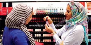 Халяльный <b>лак для ногтей</b> стал хитом среди мусульманок