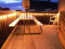 deck lighting ideas pictures. Beautiful Lighting Back To Amazing Deck Lighting Ideas Inside Pictures L