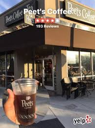 Average hourly rate for peet's coffee employees. Peet S Coffee 1295 The Alameda San Jose Ca Coffee Tea Mapquest