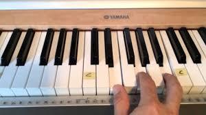 wagon wheel sheet music wagon wheel darius rucker instant piano for beginners youtube
