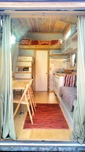A  Square Feet Tiny House On Wheels Clad In Various Siding - Tiny house on wheels interior
