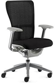 Zody Task Chair  Grey Seat By Haworth  Front Office Review 31 Haworth Office Chairs Zody