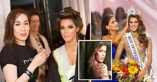 2017 celebrity makeup ytff manila