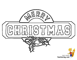 Small Picture Cool Christmas Coloring Pages Cool Coloring Pages To Print