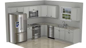 What Is A 10x10 Kitchen Wholesale Cabinet Supply