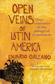 Veins of latin america