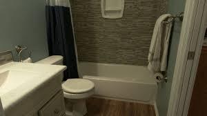Small Narrow Bathrooms Small Ensuite Bathroom Designs