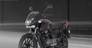 The bajaj pulsar 125 classic (split seat) model is a standard motorcycle manufactured by bajaj. Bajaj Pulsar 125 Neon To Get A Split Seat Variant Soon