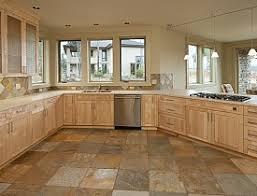 tile flooring ideas. Creatives Artisan Kitchen Tile Floor Ideas Famous Artistic Simple Creations Huge Large Tremendous Oversized Squares Shaped Flooring