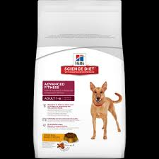 Science Diet Dog Food Precisely Balanced Nutrition