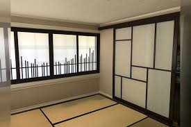 Japanese shoji doors Japanese Sliding Custom Shoji Screens Japanese Doors Summit Hill Inc In Ideas 12 Trendir Japanese Shoji Screens History And Art Singapore Ikea Broadwayliveorg