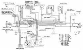 honda ct wiring diagram images old man honda wiring diagram section
