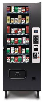 Gf 16 Snack Candy Vending Machine Mesmerizing Federal Machine Soda Machines Candy Snack Machines Food Vending