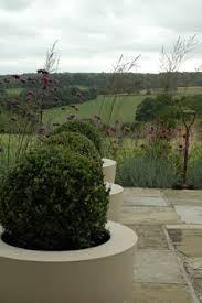 Small Picture Contemporary Naturalistic Garden Russells Water Green Room