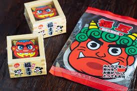 Japanese Setsubun Setsubun The Japanese Bean Throwing Festival Just One Cookbook