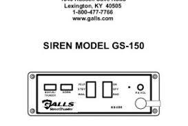 whelen hfsa wiring diagram input connector whelen automotive whelen hfsa wiring diagram input connector 370x250 st280 lcs770 plitstr311 rev d galls 940903