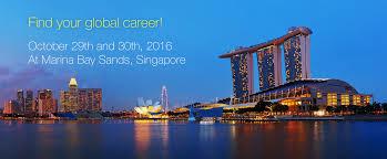 top career international career fair top career asia pacific  top career asia pacific 2016