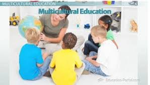bilingual education immersion multicultural education video  multicultural education approach