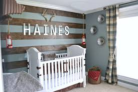 Remarkable Baby Boy Nursery Ideas Throughout Unique