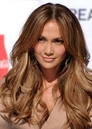 Hair Style With Highlights Honey Brown Hair With Highlights Brown Hairstyle With Highlights 3877 by wearticles.com