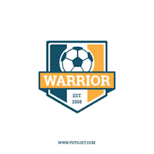 Soccer Logo Maker Team Logo Creator Design Free Team Logos Online Fotojet