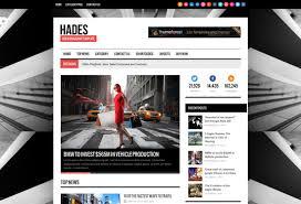 Wordpress Template Newspaper 75 Greatest Wordpress Themes Themes4wp