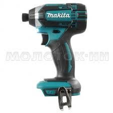 Аккумуляторный шуруповерт <b>Makita DTD152Z</b> - цены, фото ...