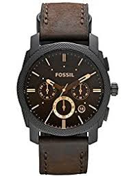fossil watches amazon co uk fossil men s watch fs4656