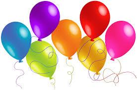 Znalezione obrazy dla zapytania: balon gif