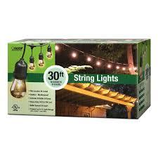 fantastic feit outdoor string lights led