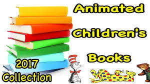Animated Childrens Books Full Collection Youtube