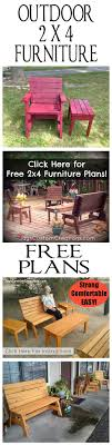 woodworking design outdoor 2x4 furniture plans diy home improvement bloggers best designdscape timber projects free landscape