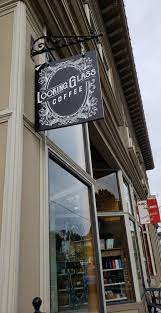 Looking glass coffee is a unique coffee house in downtown snohomish offering coffee, mini doughnuts, a gift shop, and lots of seating. Looking Glass Coffee 65 Photos 90 Reviews Coffee Tea 801 1st St Snohomish Wa United States Phone Number