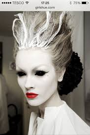 ghoul makeup to bad this wouldn t work for derby