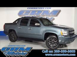 Used Chevrolet Avalanche for Sale in Birmingham, AL | Edmunds