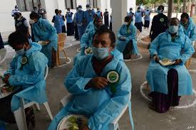 India May Have 10 Times More COVID-19 Cases Than Official Figures