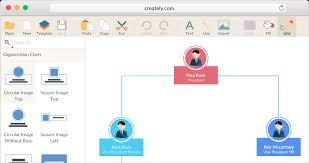make a family tree online org chart software to create organization charts online creately