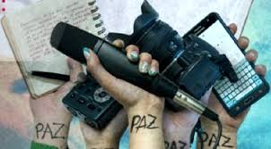 Resultado de imagen para periodismo de paz