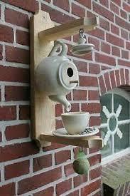 Интересные идеи <b>садового декора</b> | Садовые идеи, <b>Кормушка</b> ...