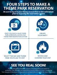 Theme Park Reservations and Tickets ...