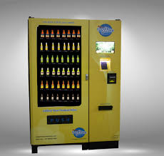 Beer Can Vending Machine Interesting Beer Bottle Vending Machine At Rs 48 Piece Drink Vending