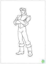 Small Picture Pocahontas Coloring page DinoKidsorg
